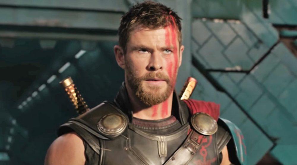 Chris Hemsworth Mad Max Furiosa / Filmz.dk