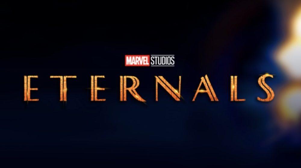 Eternals ny titel MCU / Filmz.dk