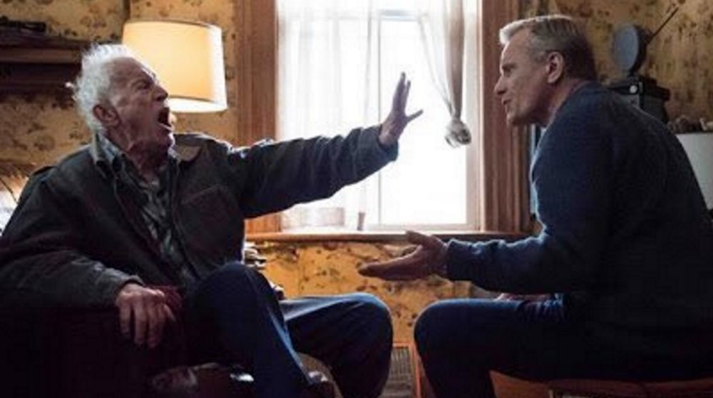 Falling Viggo Mortensen trailer / Filmz.dk