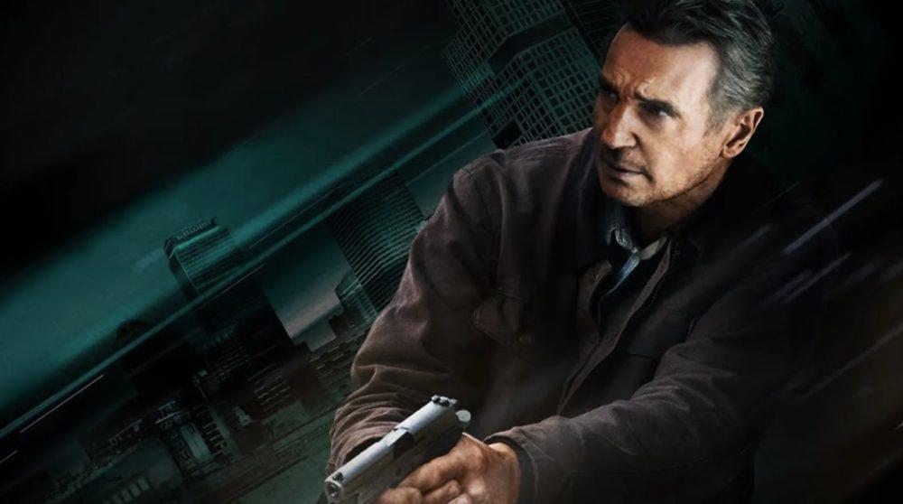 Honest Thief Liam Neeson trailer / Filmz.dk