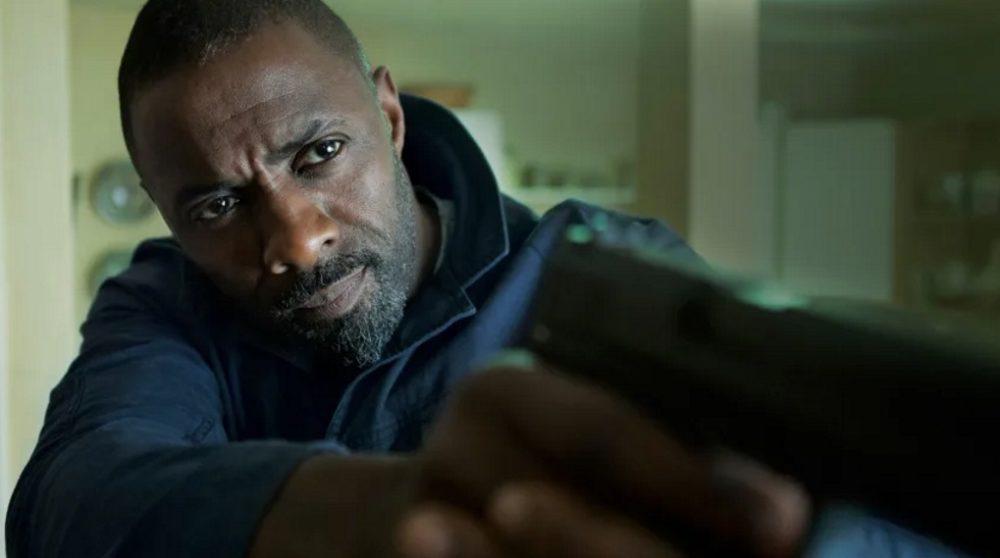 Idris Elba spion Apple / Filmz.dk