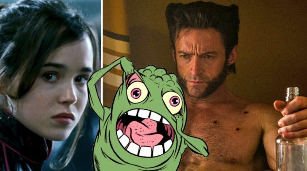 James Gunn X-Men / Filmz.dk