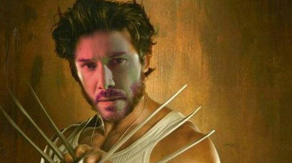 Keanu Reeves MCU Wolverine / Filmz.dk