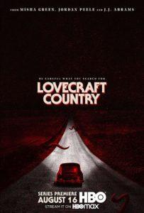 Lovecraft Country anmeldelse / Filmz.dk