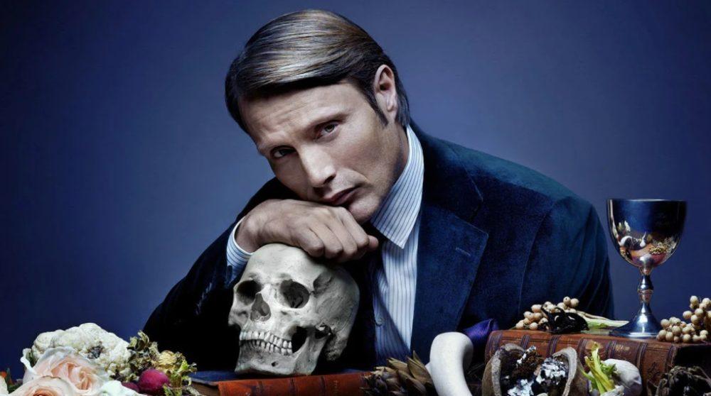 Mads Mikkelsen Hannibal rolle / Filmz.dk