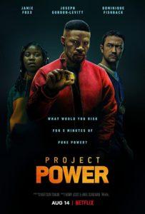 Project Power anmeldelse Netflix / Filmz.dk