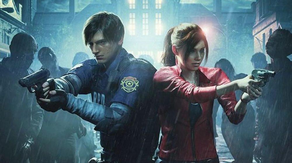 Resident Evil Netflix serie / Filmz.dk