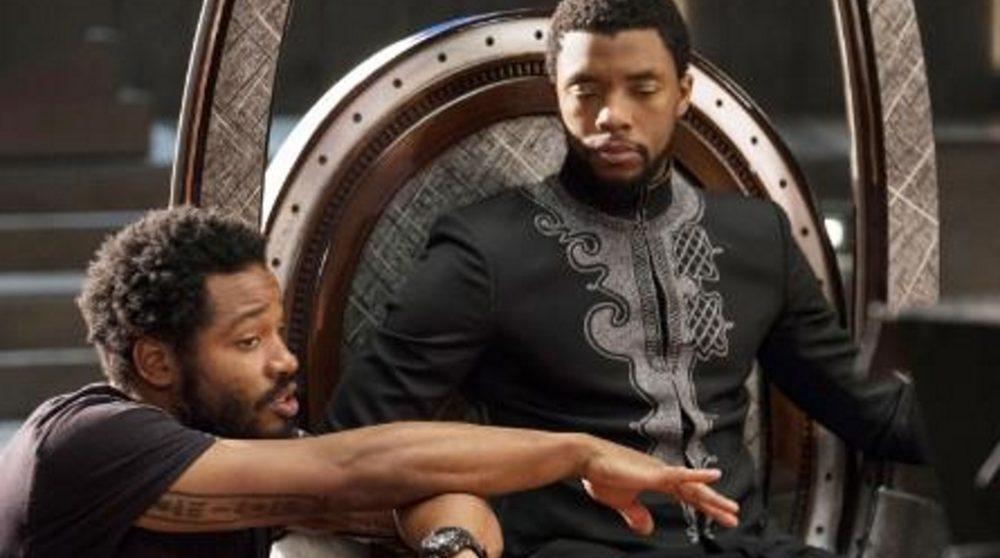 Ryan Coogler vidste intet Black Panther kræft sygdom / Filmz.dk