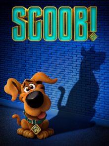 Scoob! anmeldelse / Filmz.dk