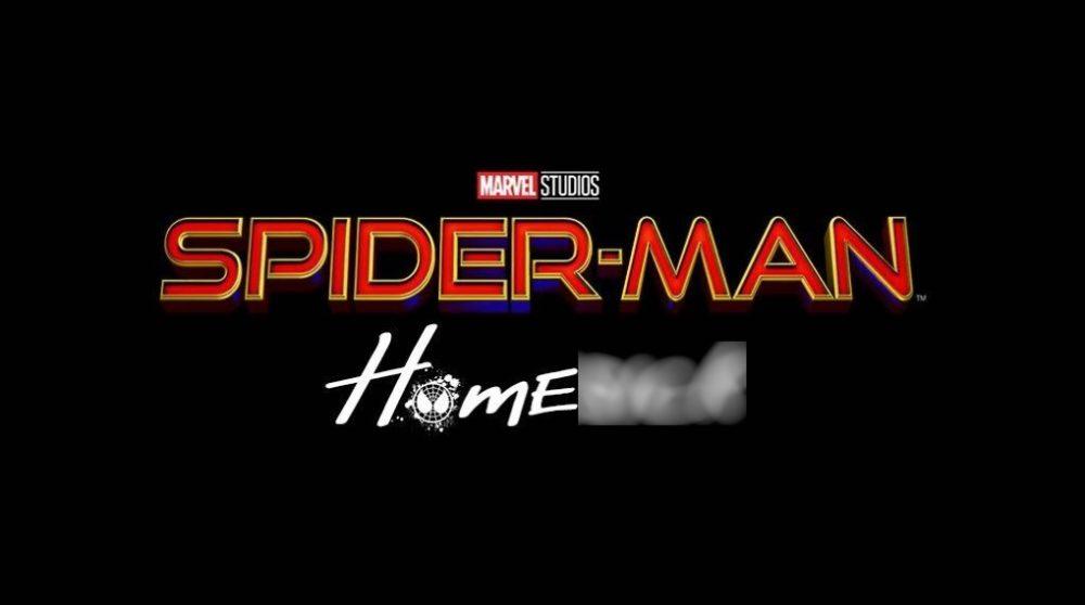 Spider-Man Homesick titel / Filmz.dk