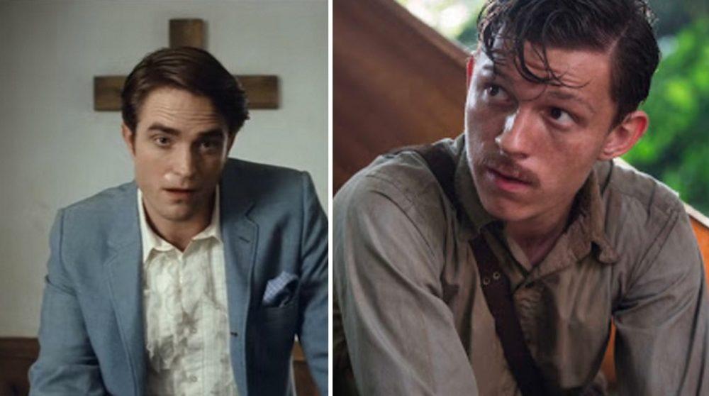 The Devil all the Time Netflix Robert Pattinson / Filmz.dk
