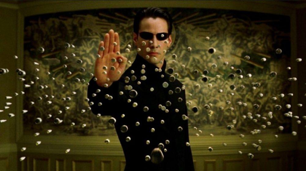 The Matrix transkøn / Filmz.dk