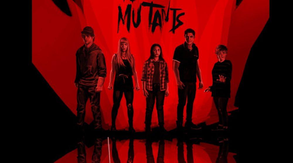 The New Mutants aldersgrænse censur Danmark / Filmz.dk