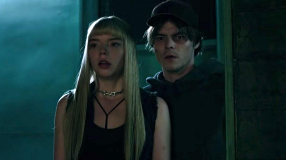 The New Mutants Rotten Tomatoes anmeldelser / Filmz.dk