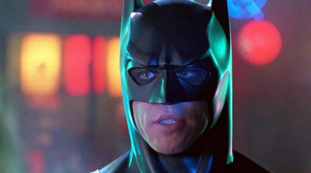 Val Kilmer DC FanDome Batman Forever / Filmz.dk