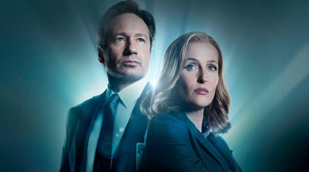X-Files spinoff komedie / Filmz.dk