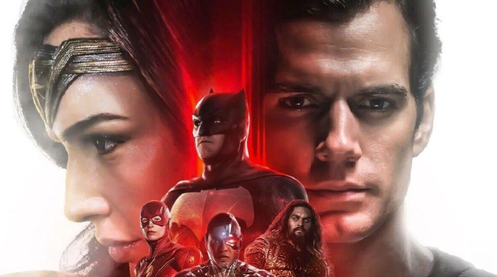 Zack Snyder Justice League premiere dato HBO Max / Filmz.dk
