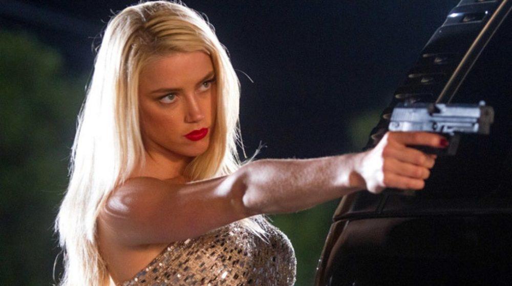Amber Heard afviser udskyde retssag / Filmz.dk