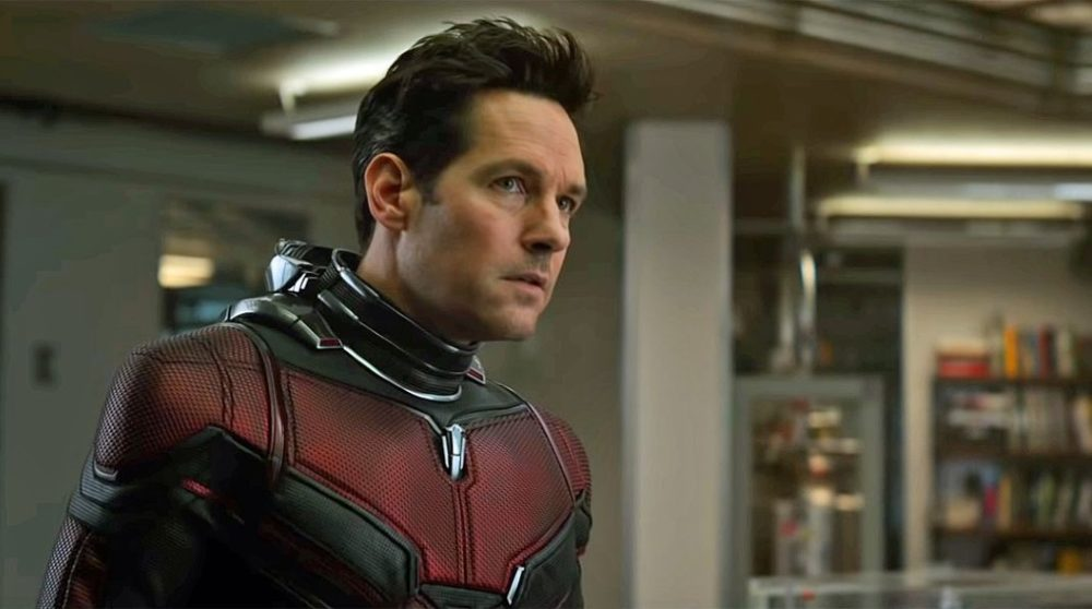 Ant-Man 3 kommentar Peyton Reed / Filmz.dk