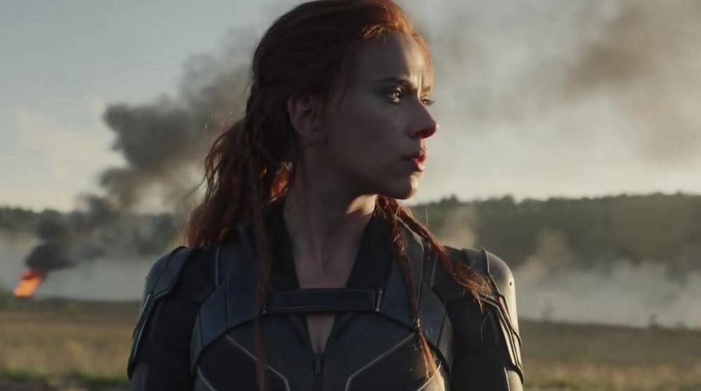 Black Widow MCU udskudt kilder 2021 / Filmz.dk