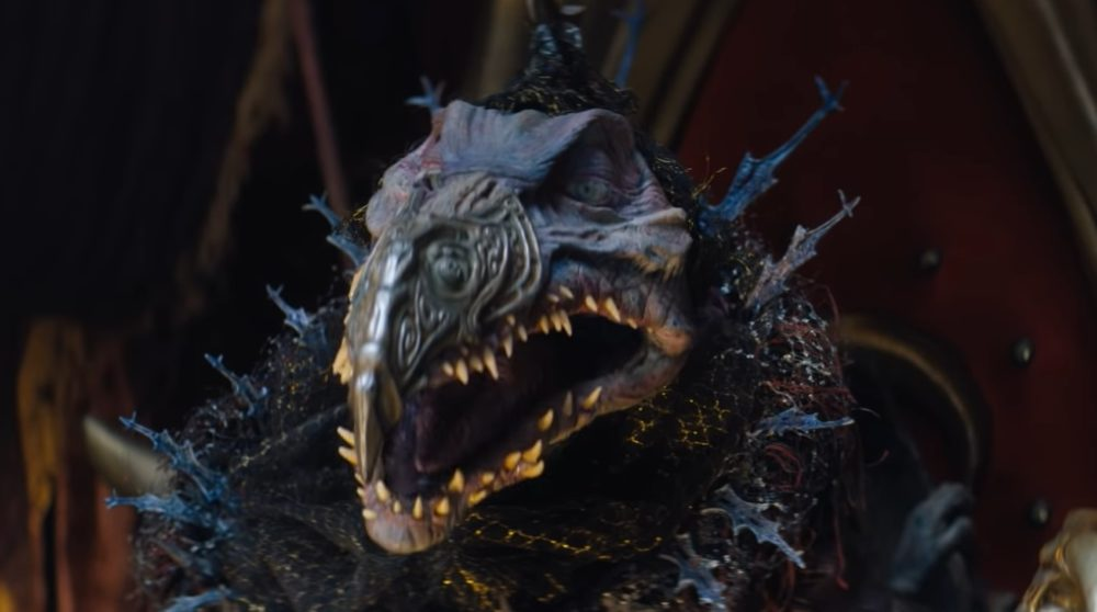 Dark Crystal aflyst Sæson 2 Netflix / Filmz.dk