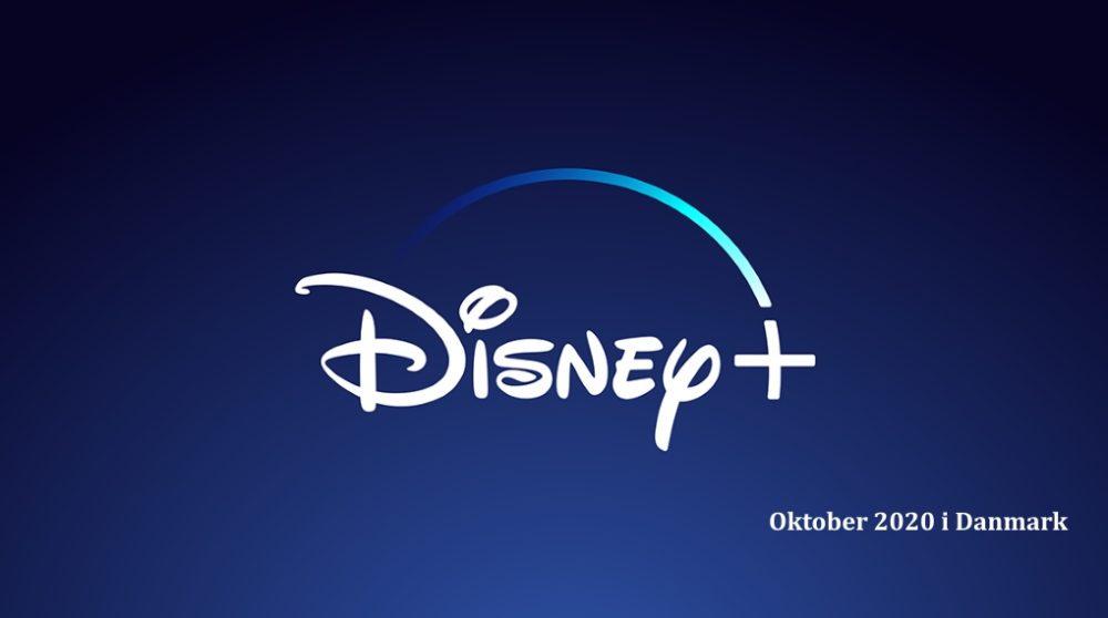 Disney Plus Danmark oktober 2020 / Filmz.dk