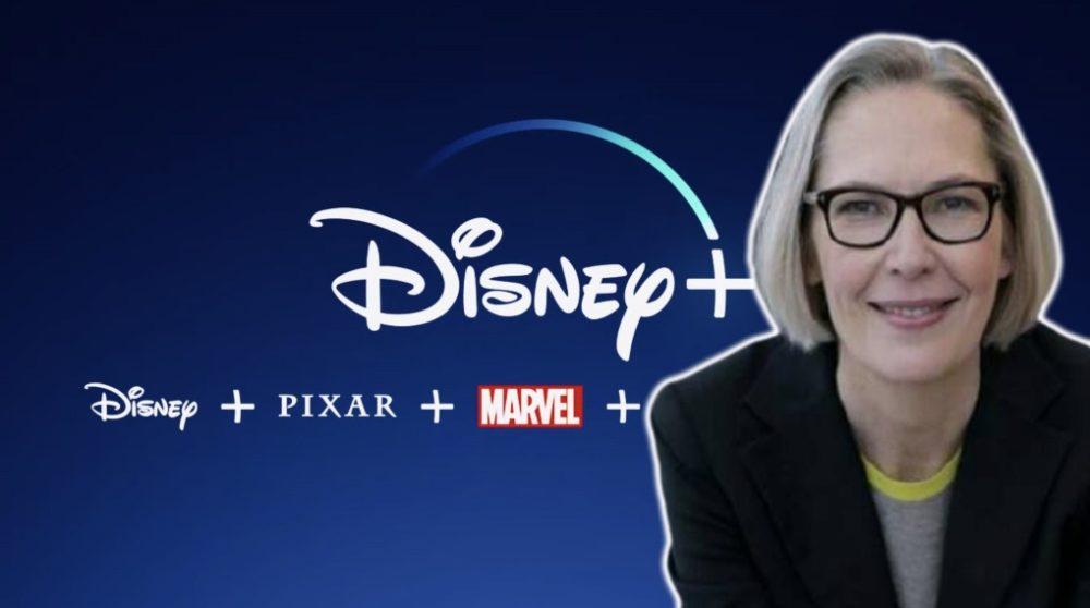 DR opruster Disney Plus / Filmz.dk
