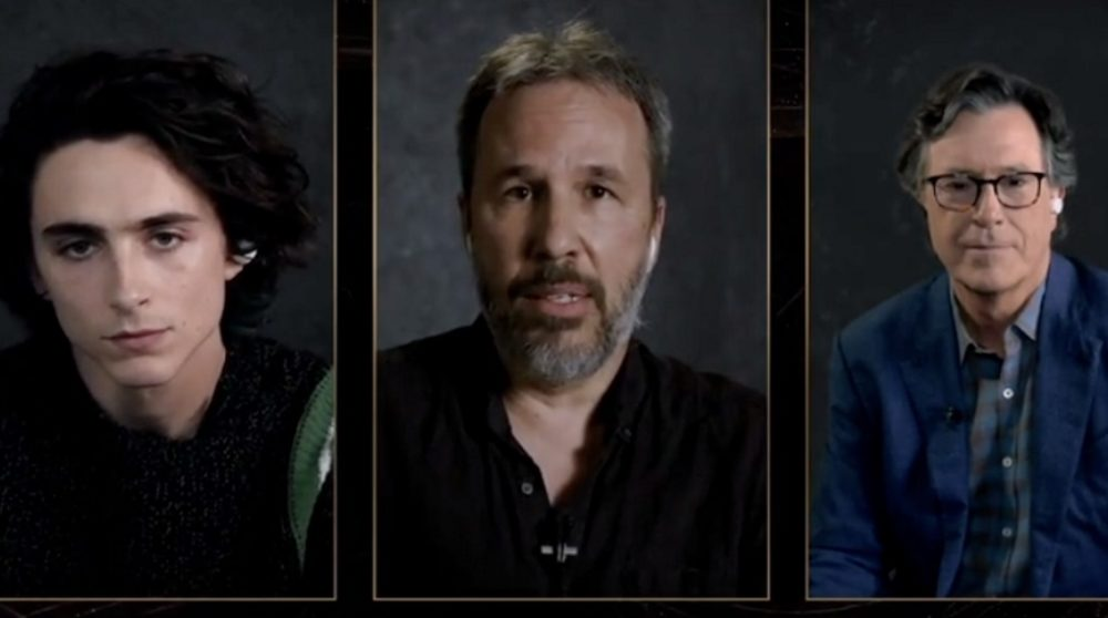 Dune interview / Filmz.dk