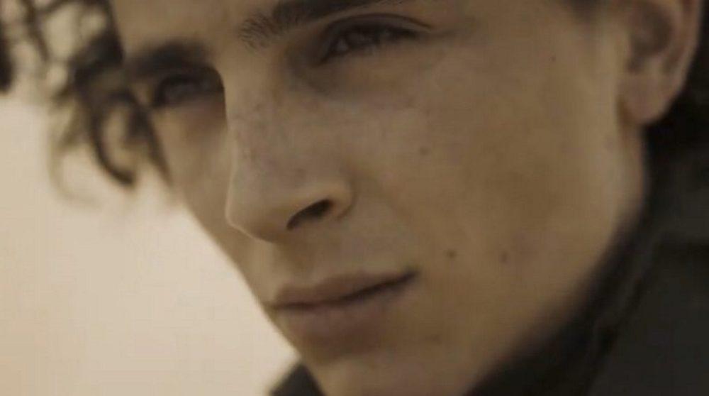 Dune teaser første / Filmz.dk