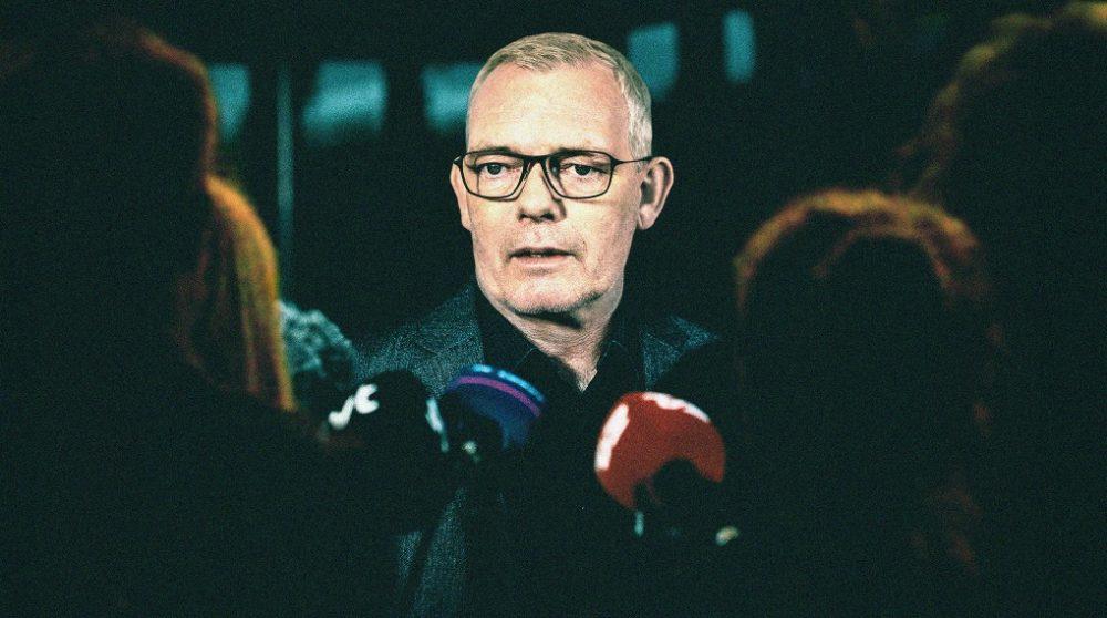 Efterforskningen TV 2 Peter Madsen / Filmz.dk