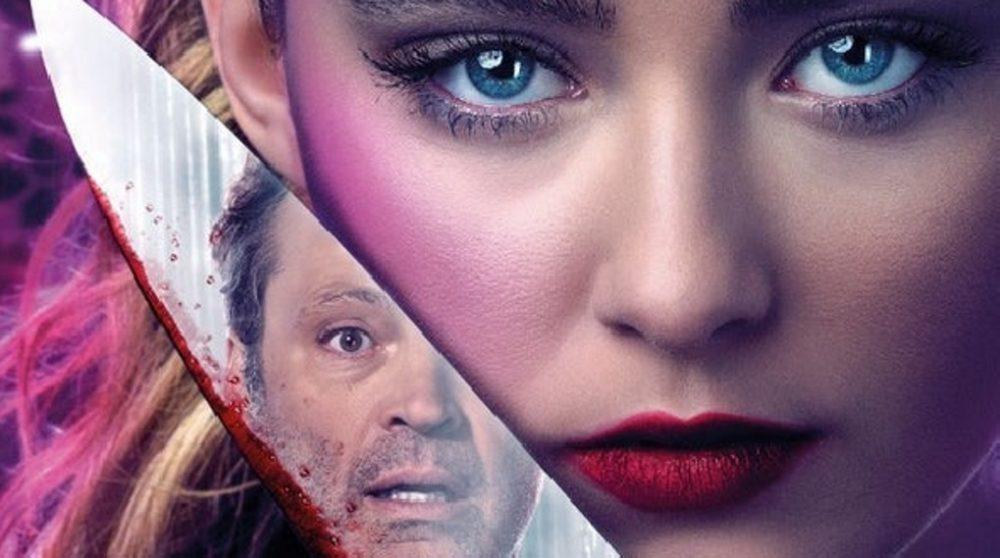 Freaky Blumhouse trailer / Filmz.dk