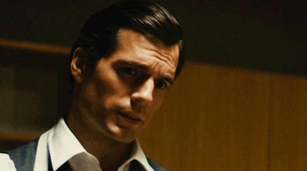 Henry Cavill James Bond / Filmz.dk