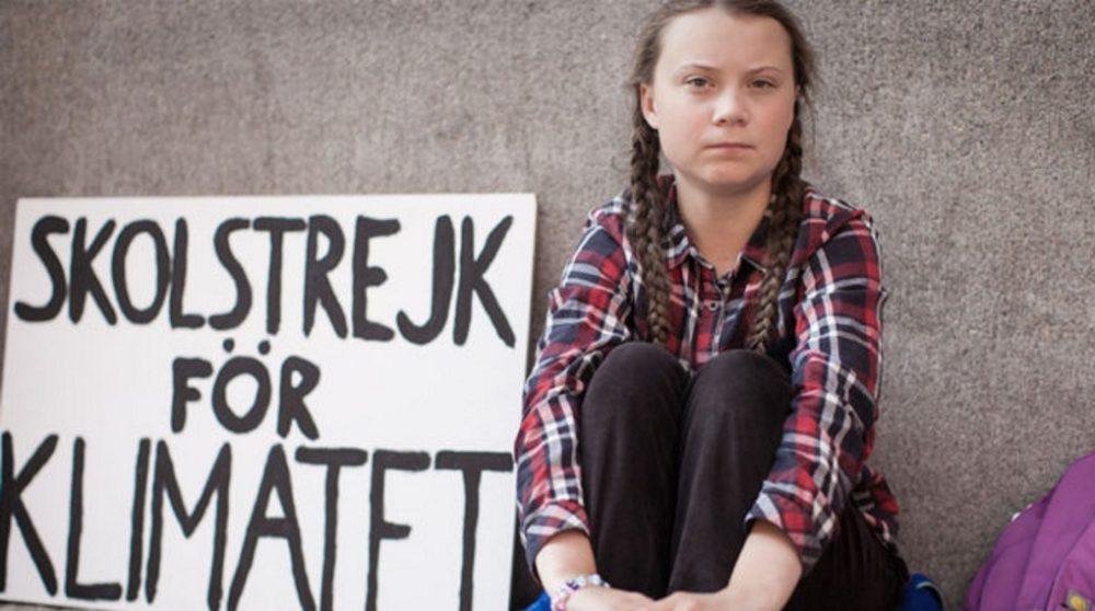I Am Greta trailer Thunberg / Filmz.dk