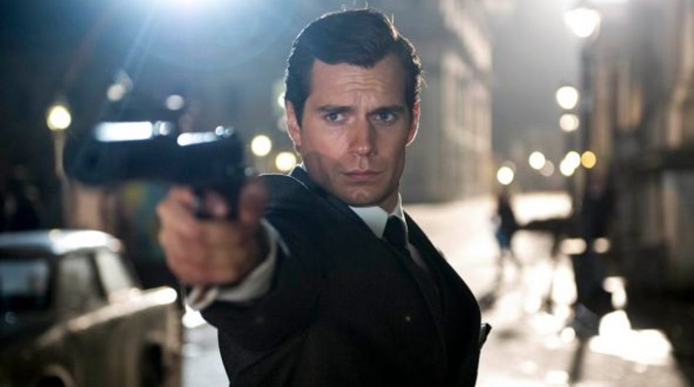 James Bond kunstig intelligens Henry Cavill / Filmz.dk