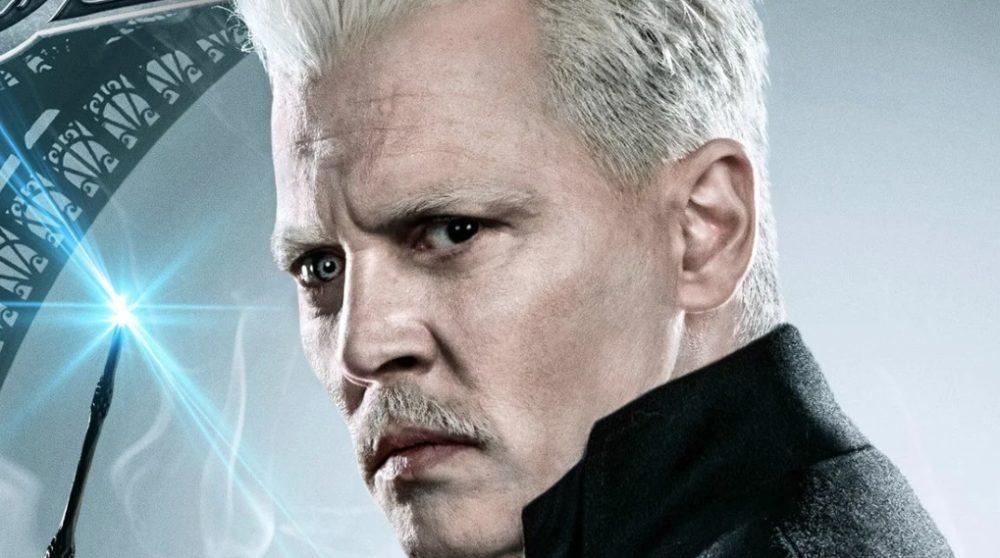 Johnny Depp retssag Fantastic Beasts 3 / Filmz.dk