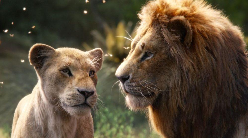 Løvernes konge 2 Disney / Filmz.dk