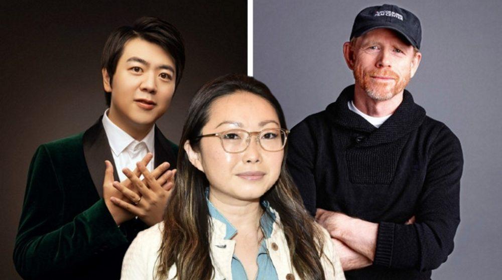 Lang Lang biopic kritik Mulan Lulu Wang / Filmz.dk
