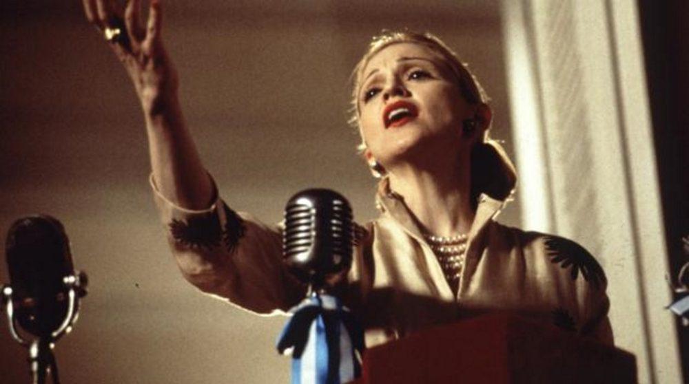 Madonna instruerer Madonna / Filmz.dk
