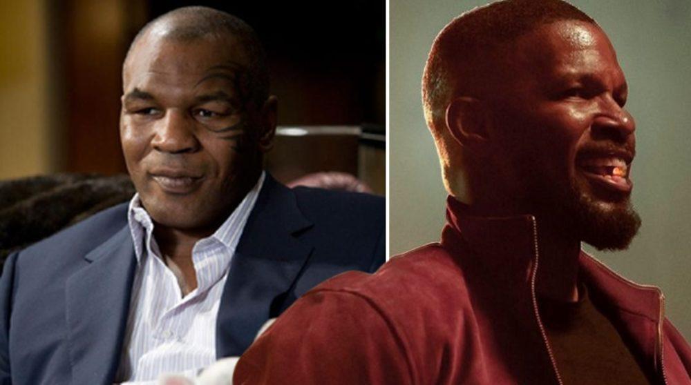 Mike Tyson biopic ekskone / Filmz.dk