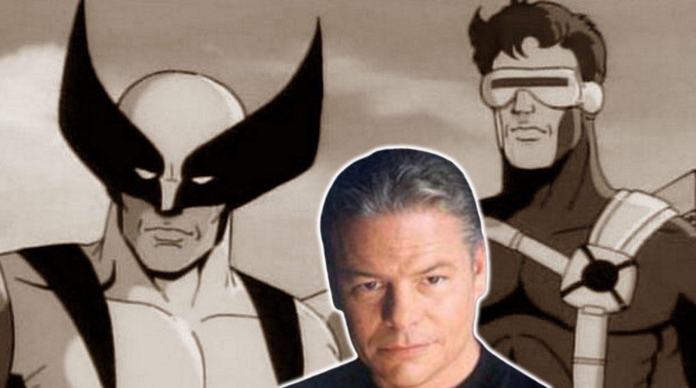 Norm Spencer Cyclops X-Men død / Filmz.dk