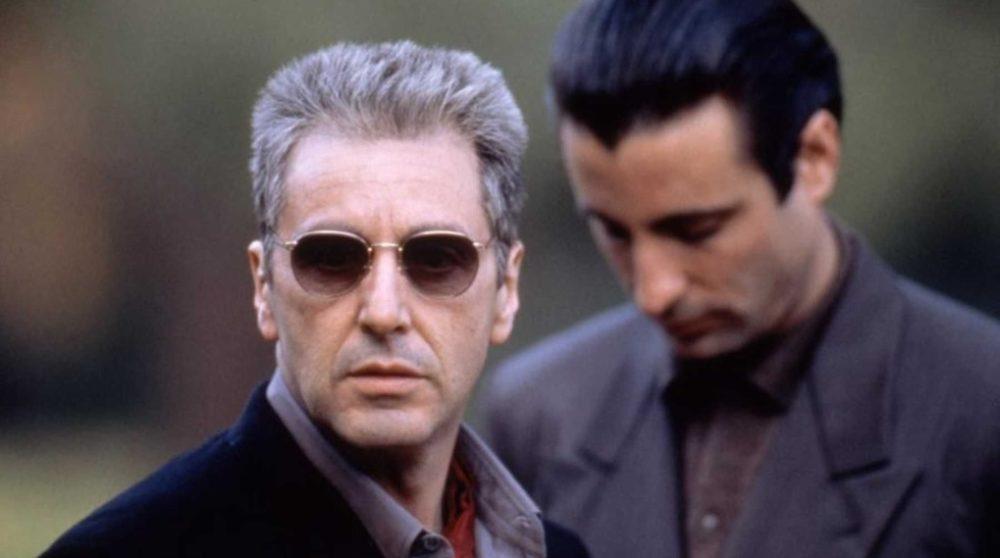 Godfather 3 ny / Filmz.dk