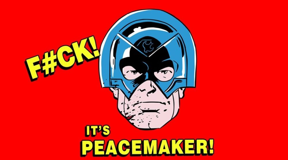 Peacemaker HBO Max James Gunn The Suicide Squad / Filmz.dk