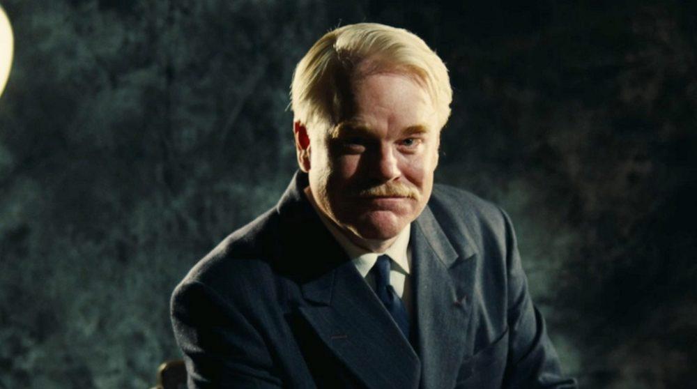 Phillip Seymour Hoffman pt anderson cooper søn / Filmz.dk