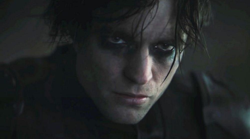 Robert Pattinson covid-19 corona The Batman / Filmz.dk