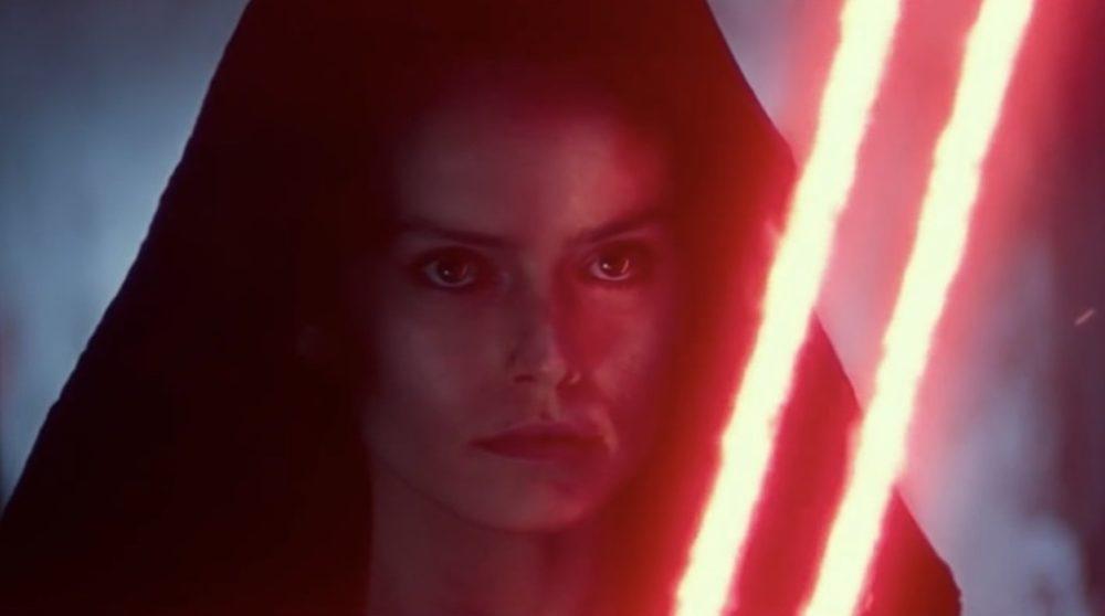 Star Wars The Rise of Skywalker Obi-Wan / Filmz.dk