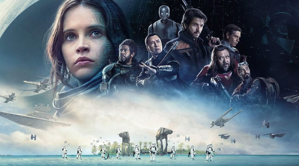 Star Wars serie Rogue One instruktør / Filmz.dk