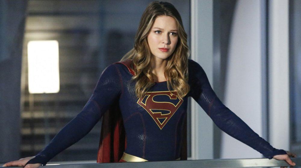 Supergirl Sæson 6 sidste droppet / Filmz.dk