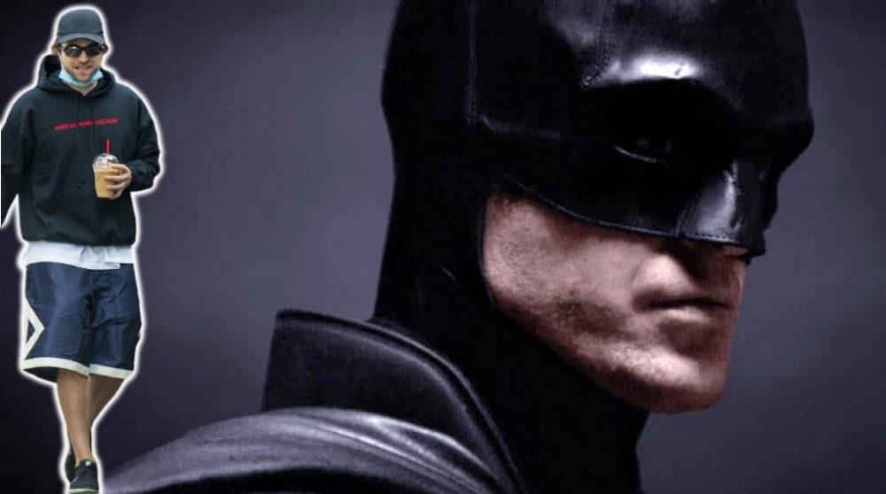 The Batman Robert Pattinson corona optagelser / Filmz.dk