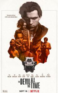 The Devil all the Time Netflix anmeldelse / Filmz.dk