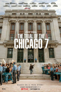 The Trial of the Chicago 7 anmeldelse / Filmz.dk